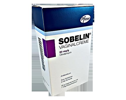 Sobelin Creme